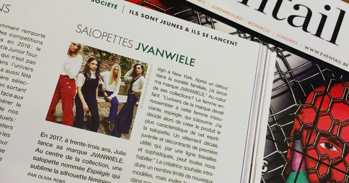 jvanwiele l'eventail